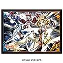 イベント限定 ブシロード スリーブコレクションエクストラ Vol.64 戦姫絶唱シンフォギアG『響 翼 クリス』