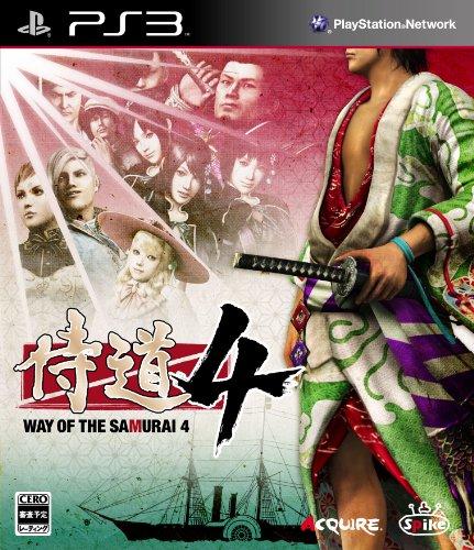 侍道4 - PS3の詳細を見る