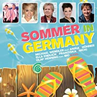 Sommer In Germany