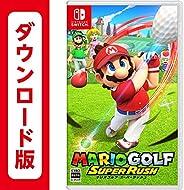 マリオゴルフ スーパーラッシュ オンラインコード版