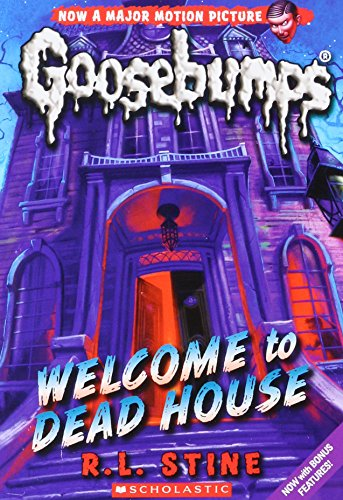 Welcome to Dead House (Goosebumps)の詳細を見る