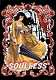 Soulless: The Manga, Vol. 3 (The Parasol Protectorate (Manga))