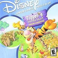 Tigger's Honey Hunt (Jewel Case) (輸入版)