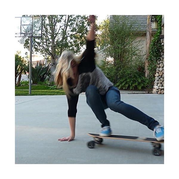 スケートボード 35 POOL SLIME L...の紹介画像7