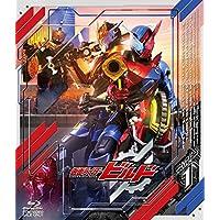 【早期購入特典あり】仮面ライダービルド Blu‐ray COLLECTION 1