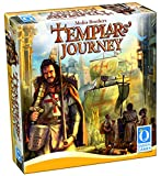 Templars' Journey Board Game