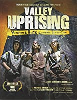 Reel Rock 9 Valley Uprising: Yosemite's Rock Climbing Revolution DVD