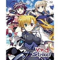 【Amazon.co.jp限定】ViVid Strike! Vol.3