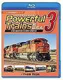 ビコム 海外鉄道BDシリーズ Powerful Trains i...[Blu-ray/ブルーレイ]
