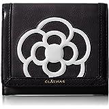 [クレイサス] CLATHAS カルヴィ 二つ折り財布
