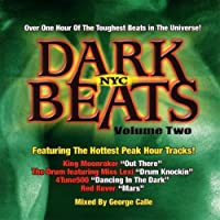 Dark Beats NYC 2