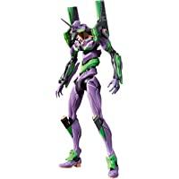 RG エヴァンゲリオン 汎用ヒト型決戦兵器 人造人間エヴァンゲリオン初号機 色分け済みプラモデル