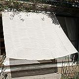 山善(YAMAZEN) 涼風シェード 2×2m アイボリー BRGS-2020 IV ¥ 1,527