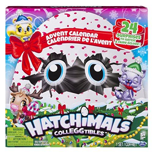 Hatchimals Colleggtibles Adven...