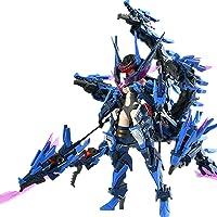 将魂? MG-02S 關羽×雷神