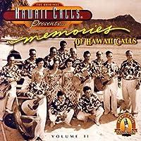 Hawaii Calls Presents: Memories Of Hawaii Calls, Vol. 2 (2001-07-28)
