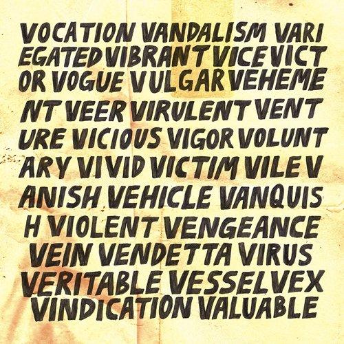 Let It V