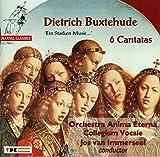 Ein Starken Music-Cantatas