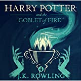 Harry Potter and the Goblet of Fire, Book 4 画像