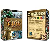 Gamelyn Games 34326 Ultra Tiny Epic Kingdoms Card Game