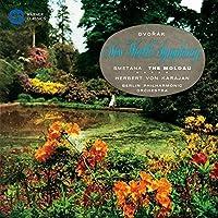 ドヴォルザーク:交響曲第9番「新世界より」