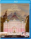 グランド・ブダペスト・ホテル [AmazonDVDコレクション] [AmazonDVDコレクション] [Blu-ray]
