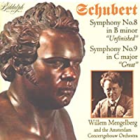 Mengelberg Conducts Schubert