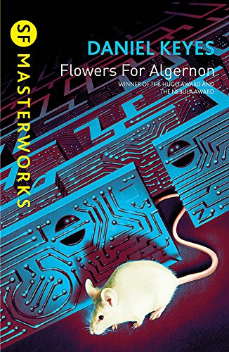 Flowers For Algernon (S.F. Masterworks)の詳細を見る