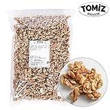 くるみロースト / 1kg TOMIZ/cuoca(富澤商店) 素焼き 無添加 無塩 カリフォルニア産 胡桃 クルミ