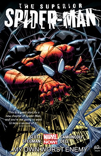 Superior Spider-Man Vol. 1: My Own Worst Enemy (English Edition)