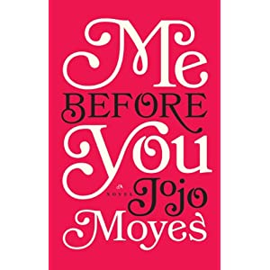 Me Before You (Thorndike Press Large Print Core Series)