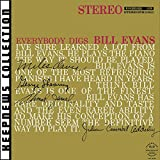 Everybody Digs Bill Evans: Keepnews Collection 画像
