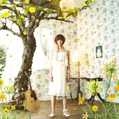 黄色い花 -Wedding Story-