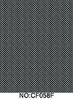 Hydrographics Film–水転送Printing Film–カーボンファイバー–10平方メートルフィルムロール