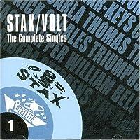 Stax-Volt Complete Singles 1