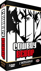 COWBOY BEBOP / カウボーイ ビバップ  DVD-BOX [DVD] [Import]