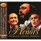 永遠の歌声 3大テノールの世界 ( CD3枚組 ) 3OP-701 画像