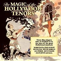 Magic of Hollywood Tenors