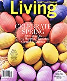 Martha Stewart Living [US] April 2018 (単号)