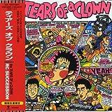 THE TEARS OF A CLOWN(紙ジャケット仕様)