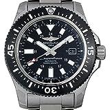 ブライトリング メンズ腕時計 スーパーオーシャン44 Y192B45PSS [並行輸入品]