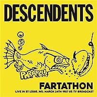 Fartathon: Live in St Louis, M [12 inch Analog]