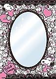 65ピース 鏡ジグソーパズル ピーナッツ ラブ(18.2x25.7cm)