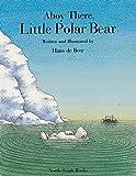 Ahoy There, Little Polar Bear
