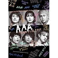 AAA FAN MEETING ARENA TOUR 2018~FAN FUN FAN~
