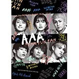 AAA FAN MEETING ARENA TOUR 2018~FAN FUN FAN~(Blu-ray Disc)(スマプラ対応)