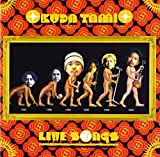 OKUDA TAMIO LIVE SONGS OF THE YEARS 画像