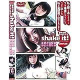 ●真性●手コキビデオ shake it!