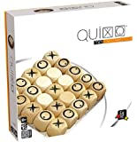 ギガミック (Gigamic) クイキシオ・ ミニ (QUIXO mini) [正規輸入品] ボードゲーム