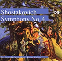Complete Symphonies 8 & No 4